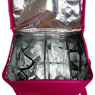Insulation Thermal Shoulder Bag