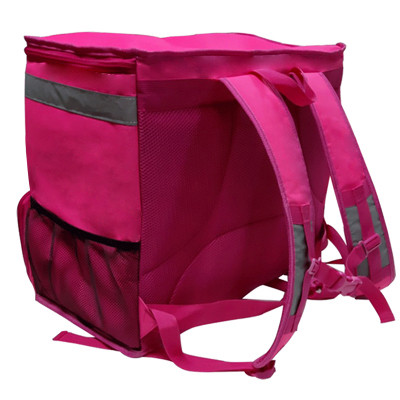 55L82L Extendable Backpack Style