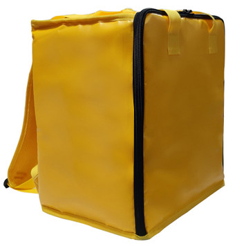 36L Front Open Food Delivery Bag