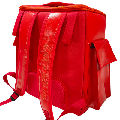 24L Food Delivery Bag 2in1 Style