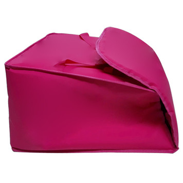 6pcs pizza delivery bag