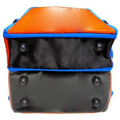 42L70L Extendable Backpack Style