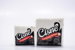 Guardanapo Cisne (100% celulose)