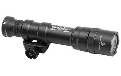Surefire M600 Dual Fuel weapon light