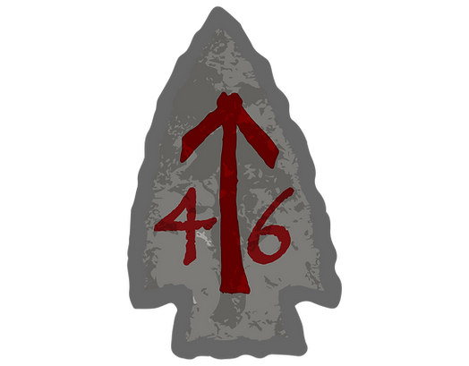 Paratus Forty-Six Logo