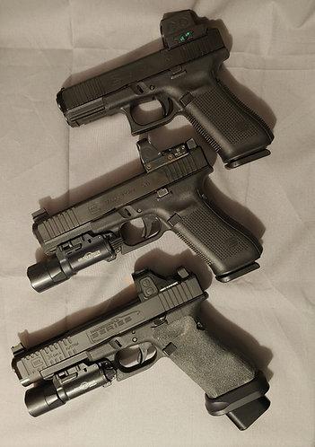 Law Enforcement Intro to RDS Handgun