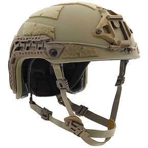 Caiman_Ballistic_Helmet_Angle_Tan_CLEAN_