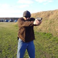 Law Enforcement Handgun Skill Builder Course