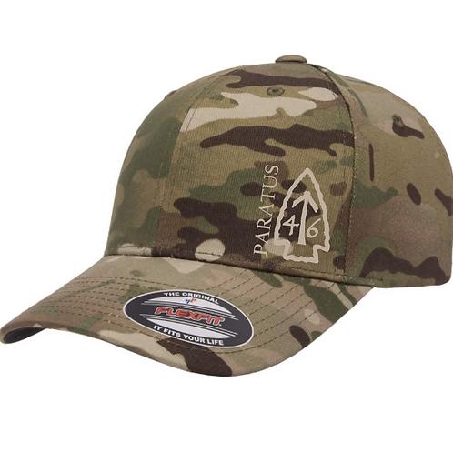 P46 FlexFit Multicam© hat