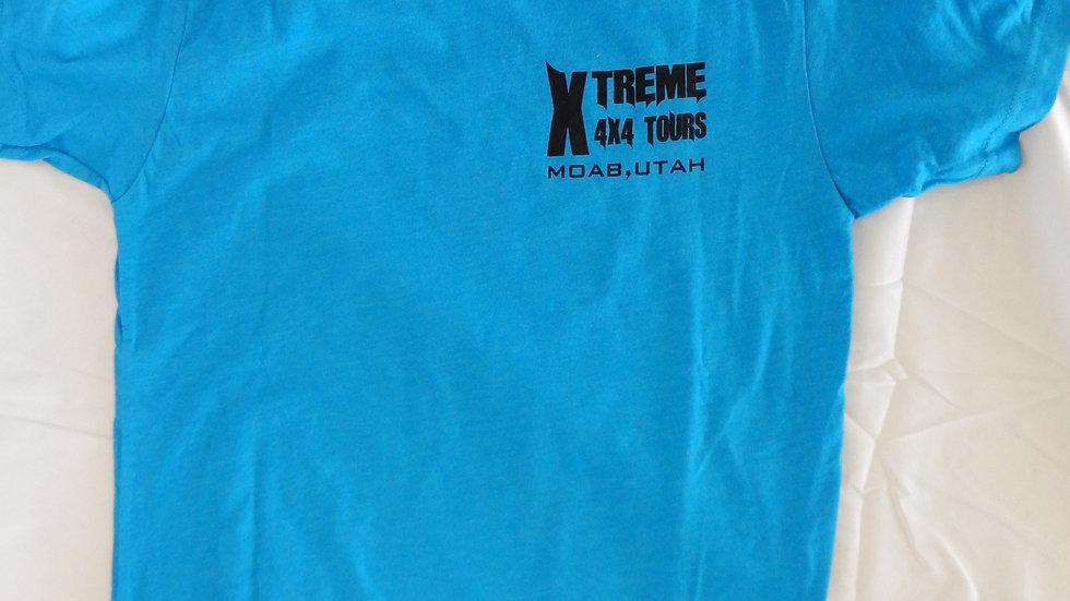"""Moab Original"" Xtreme 4x4 Tee"