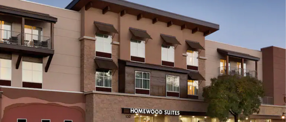 Homewood Suites Downtown Moab