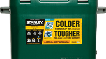 30 QT. Adenture Cooler