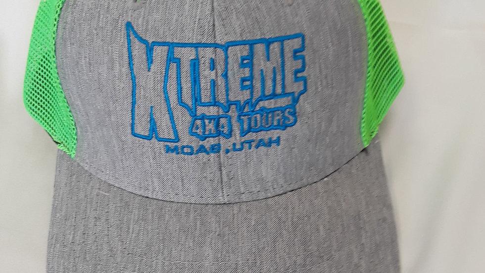 Xtreme snapback cap