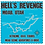 Thumbnail: Hells Revenge Trail Map Tee - Unisex