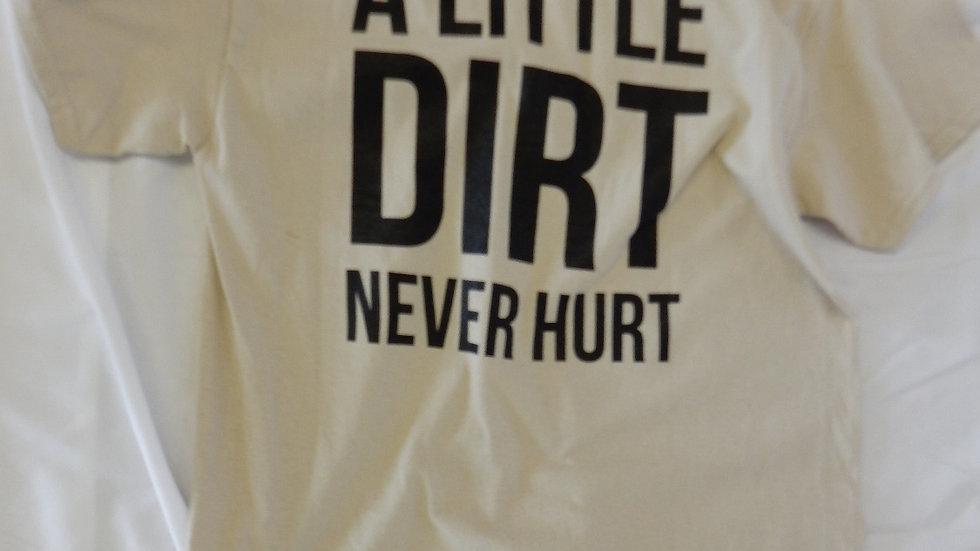 Sand Moab Shirt