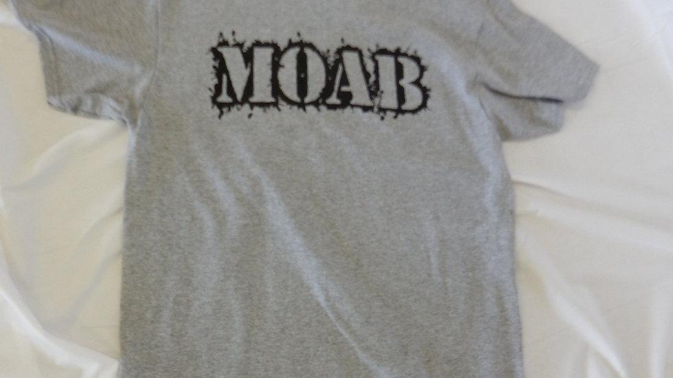 Moab Tee