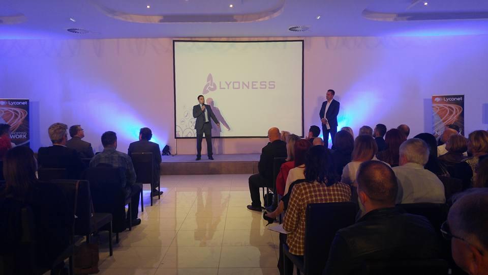 Prezentacija Lyoness