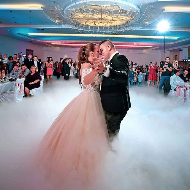 Prvi ples svadba