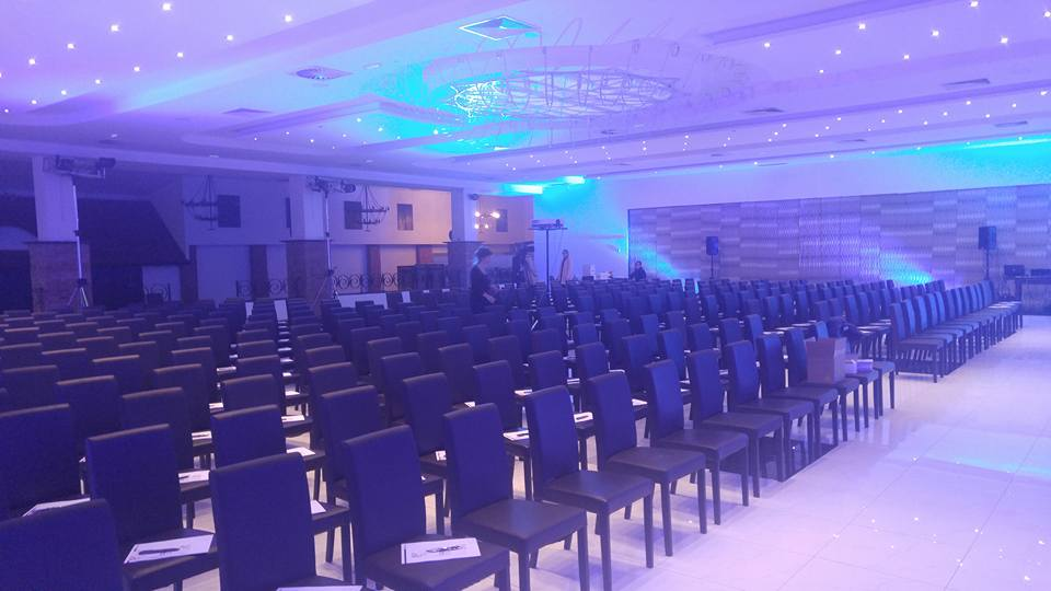 kongresna sala Banja Luka