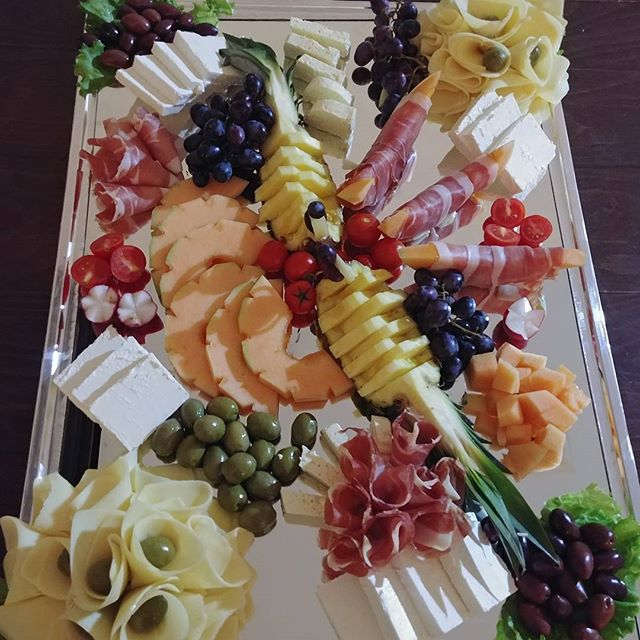 #hrana #party