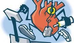 Can Cardio lead to Cardiac Arrest?