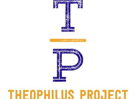 Theophilus Codex - #1