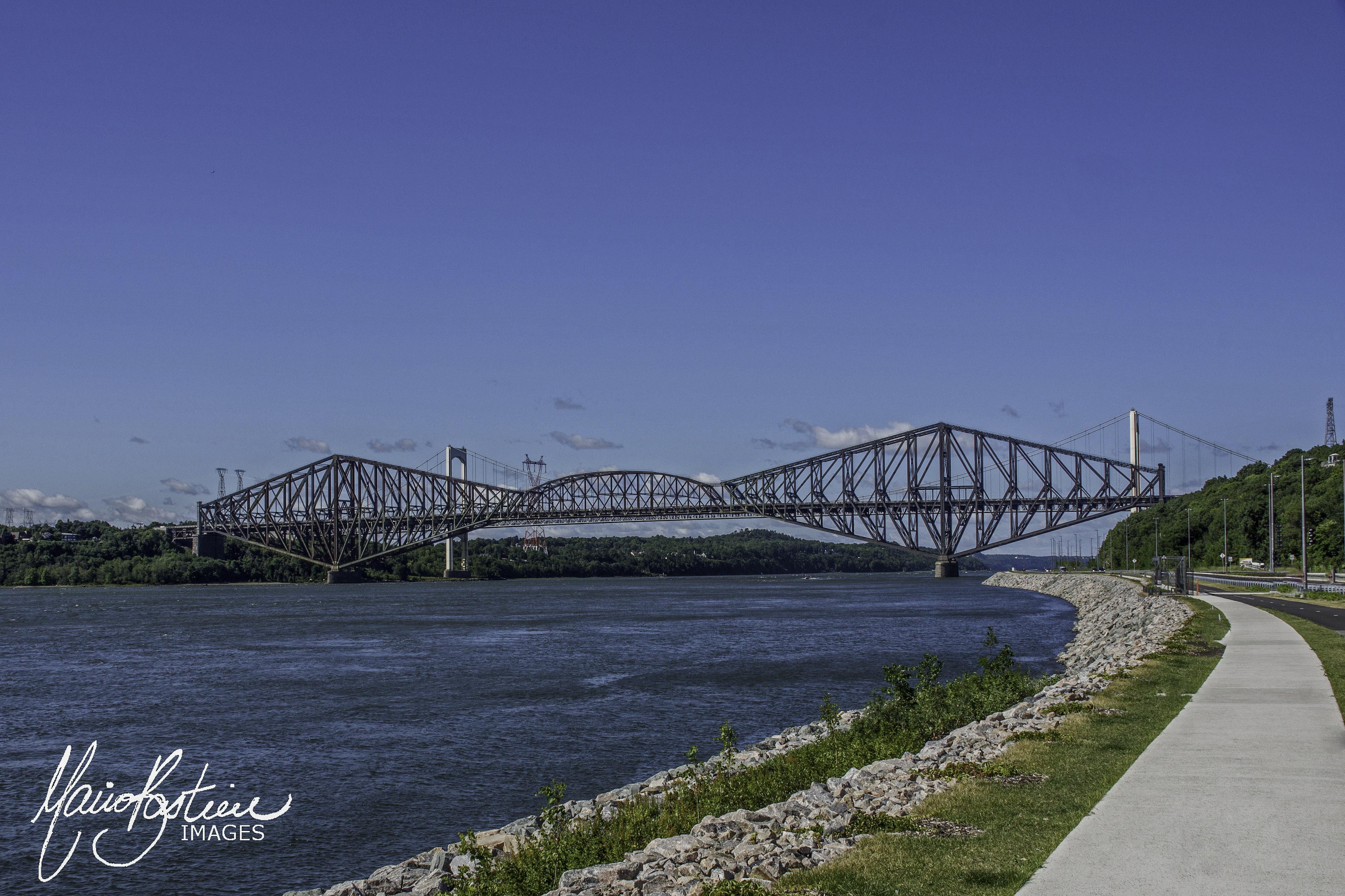 Promenade Samuel de Champlain