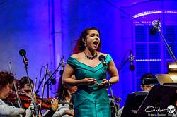 Magalie Simard-Galdes , Soprano