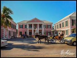 Nassau , Bahamas