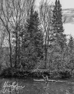 Kayakistes