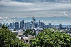 Seattle , Washington