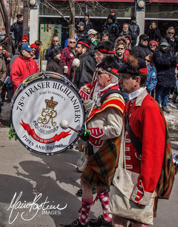 78 th Fraser Highlanders