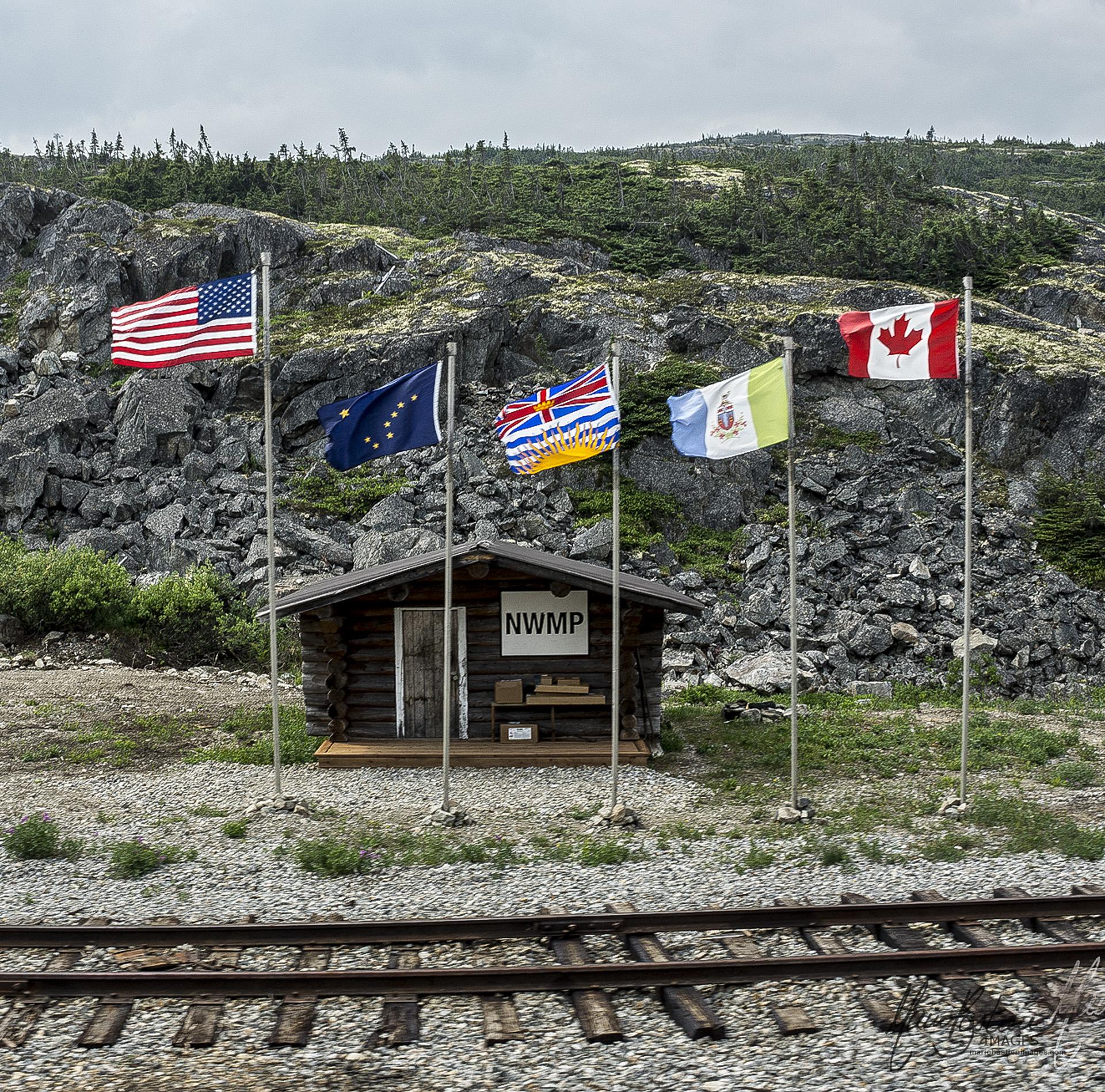 Frontière Canada