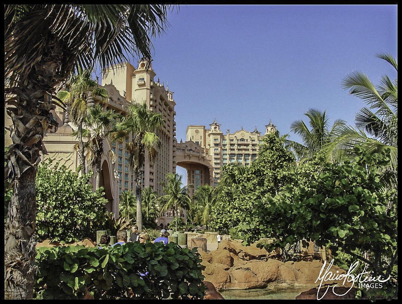 Atlantis Hôtel