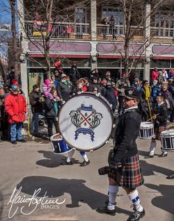 Montréal Tambours et Clairons