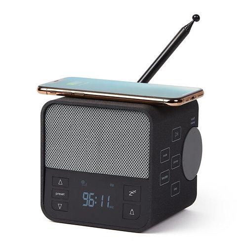 OSLO UN RADIO-RÉVEIL 3-EN-1