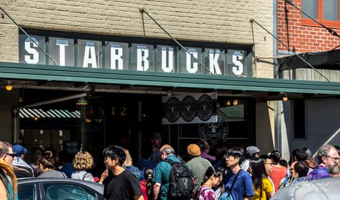 Le Premier Starbuck