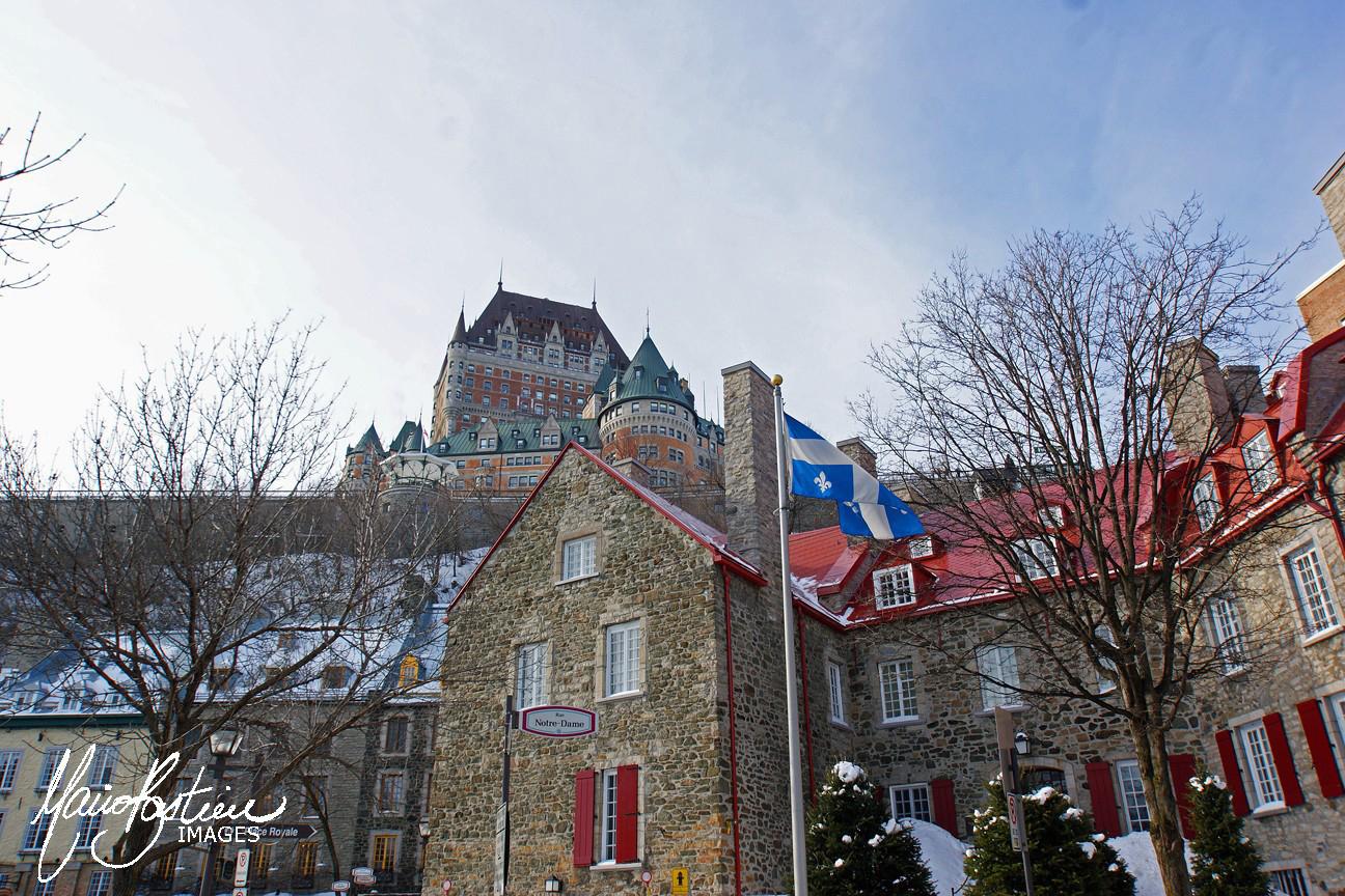 Maison Chevalier , Québec