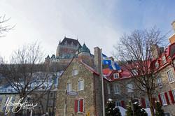 Maison Chevalier , Petit Champlain