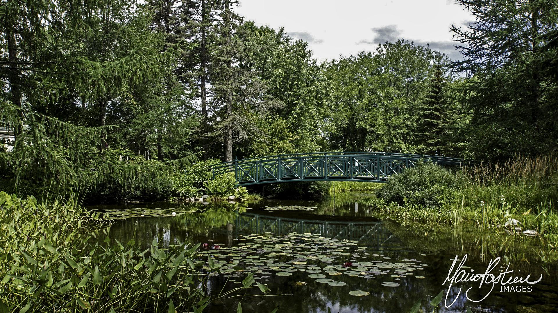 Parc du Bois de Coulonge