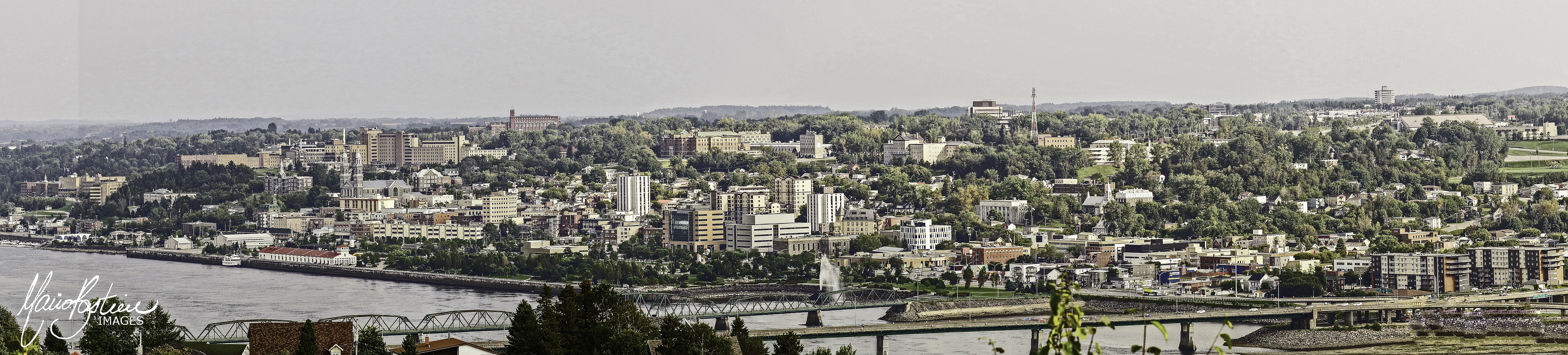 Chicoutimi, Saguenay