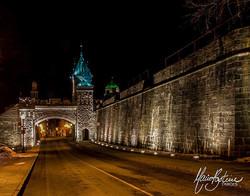 Porte Kent , Québec