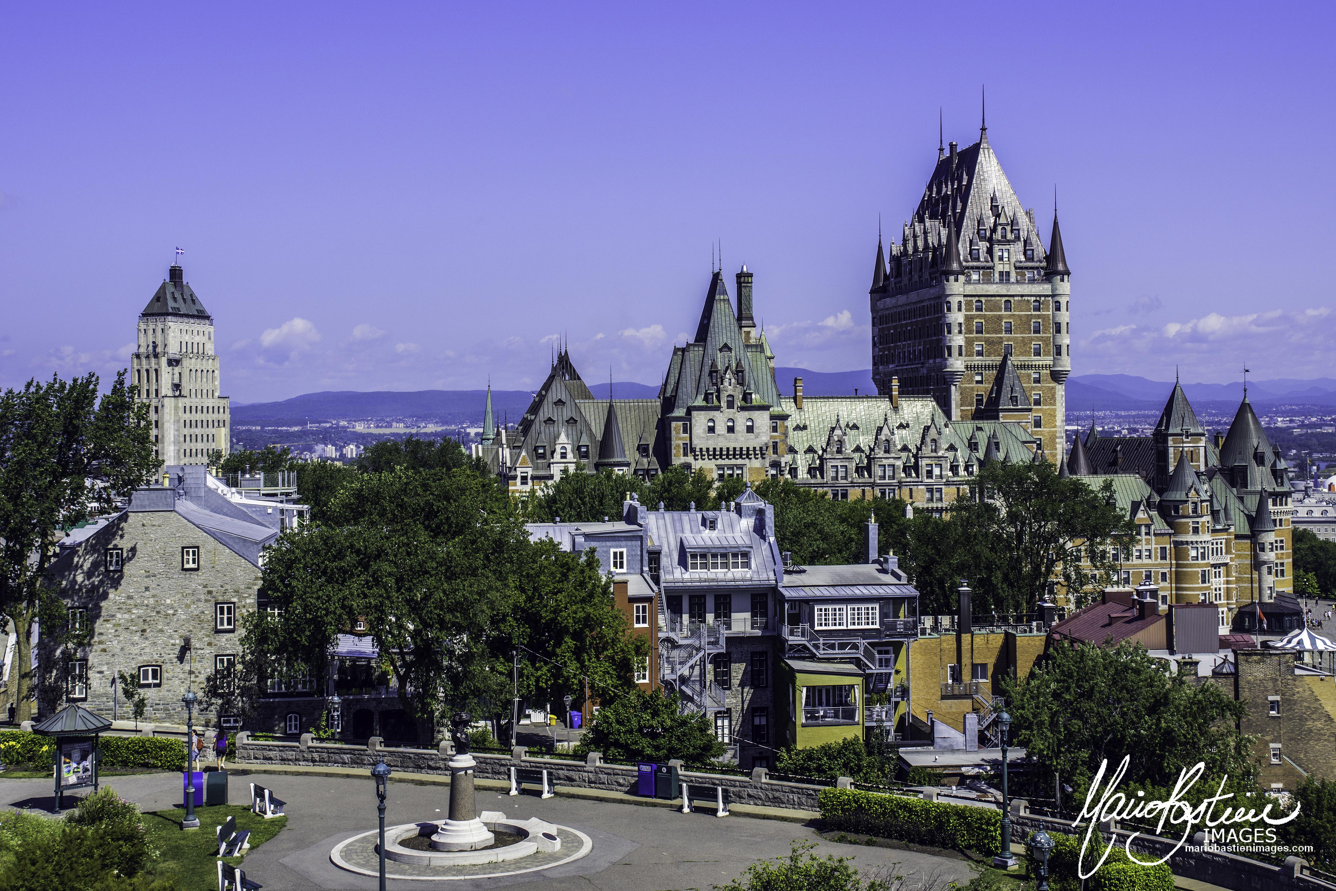 Québec , La Belle