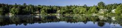 Lac Vert , St-Alphonse Rodriguez