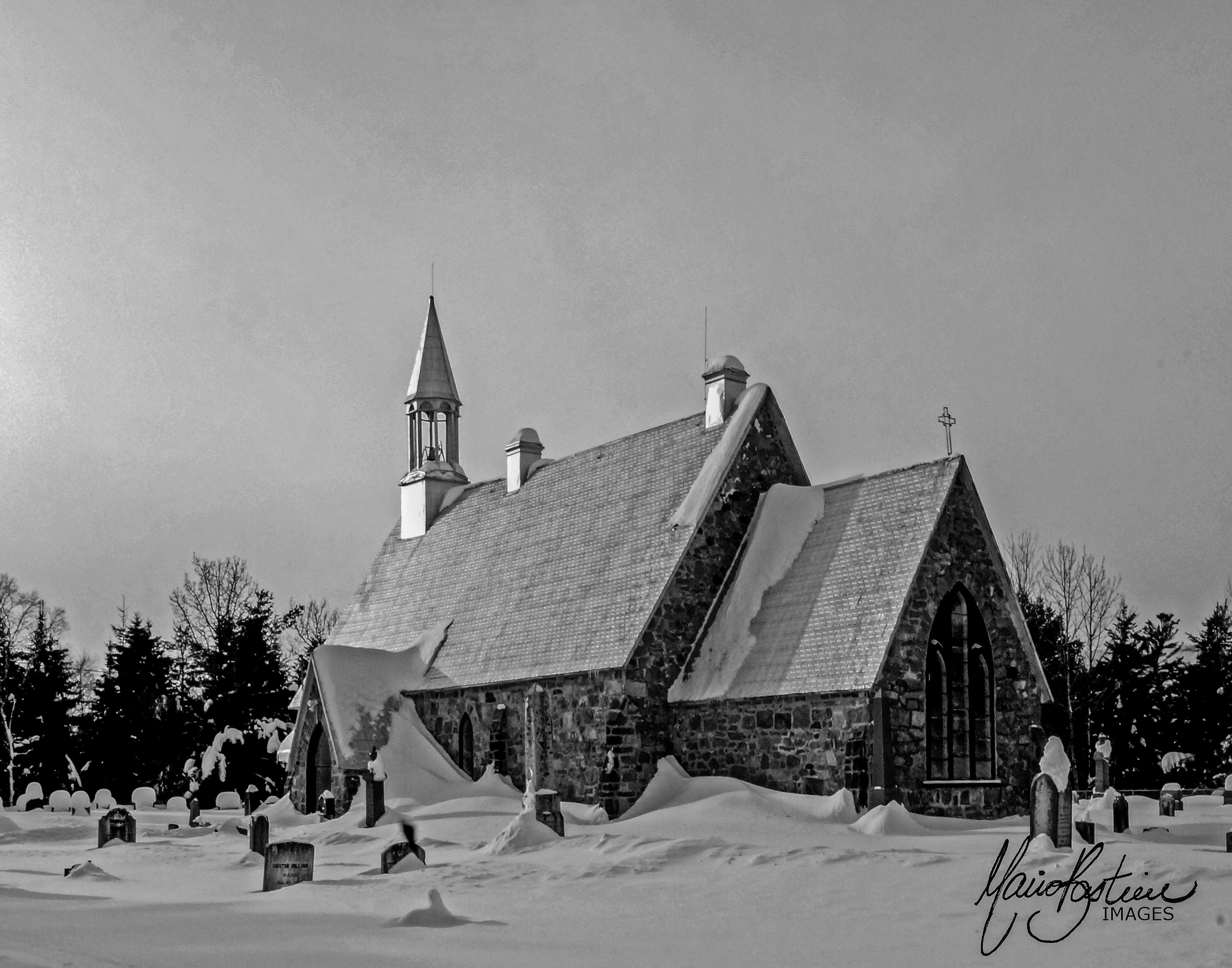 St-Gabriel de Valcartier