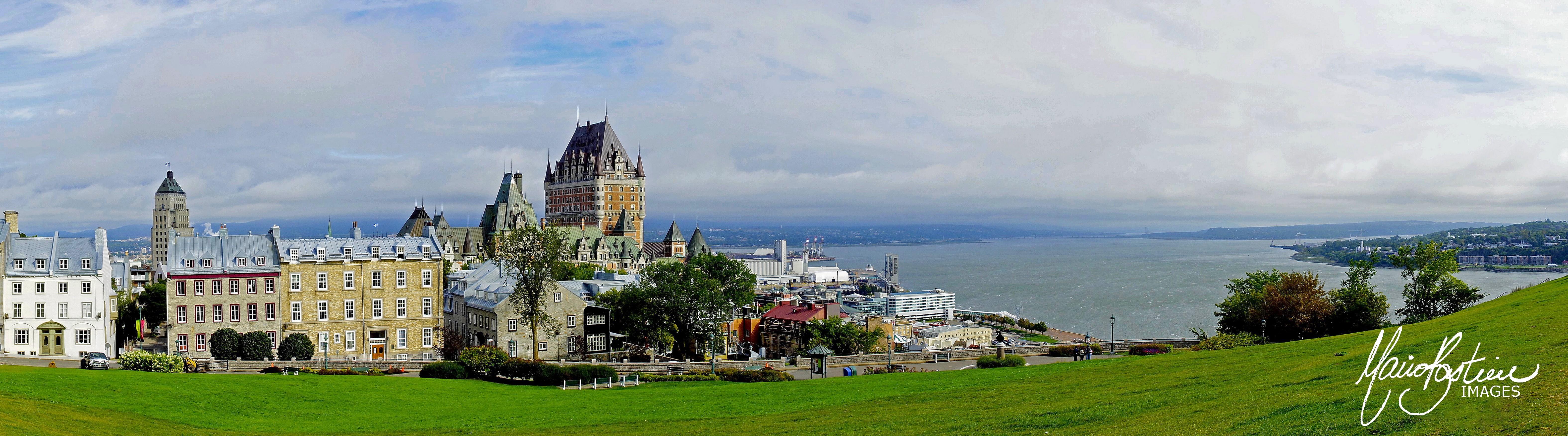 Québec , Qc