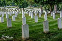 Cimetière National Arlington