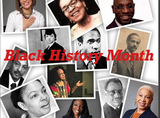 Honoring our Ancestors and Pioneers in Black Mental Health