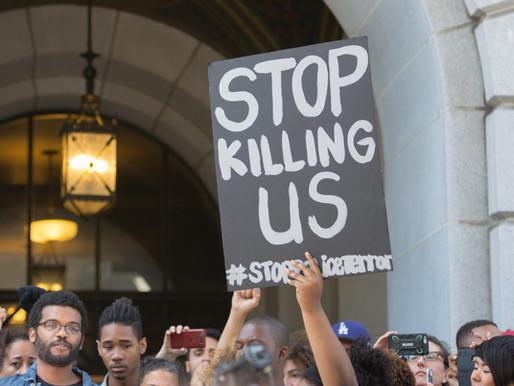 Stop Killing Us