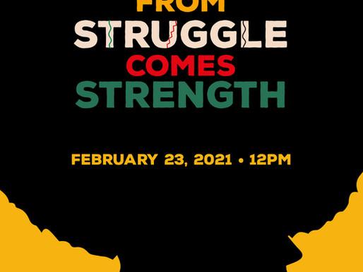 Homeless Children's Network Celebrates Black History Month